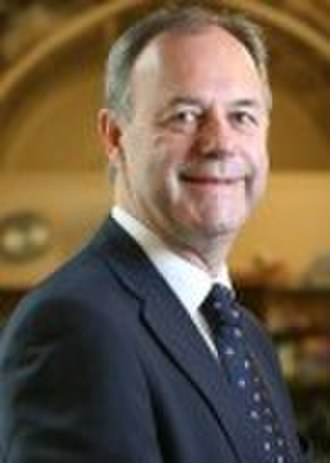 Frank Doran (British politician) - Image: Frank Doran MP