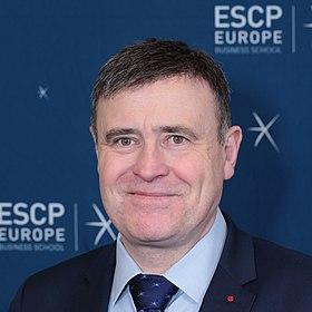 Frank Bournois