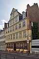 Frankfurt Am Main-Goethe-Haus-Ansicht am Grossen Hirschgraben.jpg