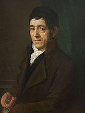 Joseph Bergler, Franz Nadorp (1823) (Quelle: Wikimedia)