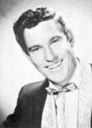 Freddie Hart - Freddie Hart in 1966
