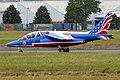 French Air Force, F-UHRT, Dassault-Dornier Alpha Jet E (35292375520).jpg