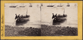 French Man-of-War's boat landing at the Battery, N.Y, by E. & H.T. Anthony (Firm).png