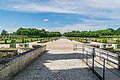 French garden of the Chambord Castle 03.jpg