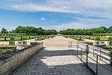 French garden of the Chambord Castle 03.jpg