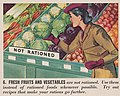 "Fresh Fruits And Vegatables are not rationed, ""How to Shop With Ration Book Two"" - OAC - bk0007t0n59 (cropped).jpg"