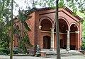 Friedhof IV der Gemeinde Jerusalems- und Neue Kirche (Berlin-Kreuzberg) Kapelle.jpg