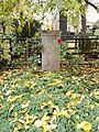 Friedhof der Dorotheenstädt. und Friedrichwerderschen Gemeinden Dorotheenstädtischer Friedhof Okt.2016 - 12.jpg