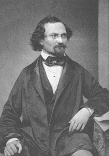 Friedrich von Bodenstedt 19th-century German author