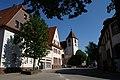 Friedrichstraße - Andreaskirche - panoramio.jpg