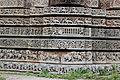 Friezes in Lakshminarasimha temple at Javagal.JPG