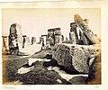 Frith, Francis (1822-1898) - n. 721 - Stonehenge.jpg