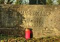 Fritz Haferkamp Grabstätte 1942-45 Friedhof Bensberg.jpg