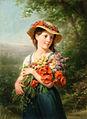 Fritz Zuber-Bühler - Jeune fille aux fleurs.jpg