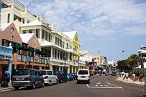 Front Street, Hamilton, Bermuda.jpg