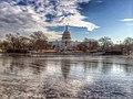 Frozen Capitol Reflecting Pool (11855979636).jpg
