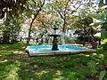 Fuente sur de la plaza Bolivar de Caracas 2013 001.JPG