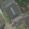 Fukuchiyama Sandan-ike Park Gymnasium.png