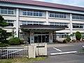 Fukuoka Technical-HighSchool Main Gate 160716.jpg