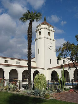 City Of Fullerton Building And Safety Tenant Improvement