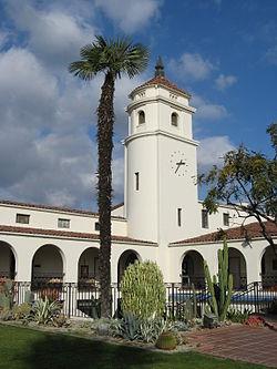 City Of Fullerton California Building Department