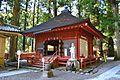 Futarasan Shrine (Nikko) Daikokuden.JPG