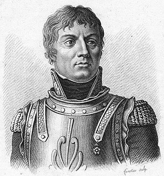 Jean-Joseph Ange d'Hautpoul - Image: Général Jean Joseph Ange d'Hautpoul