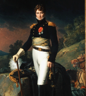 Auguste François-Marie de Colbert-Chabanais French general