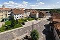 Górowo Iławeckie, stare miasto.jpg