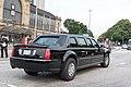 G-20 - Konvoi US-Präsident 04.jpg