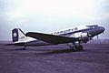 G-AMSN DC-3 Starways LPL 12JAN64 (5550559967).jpg