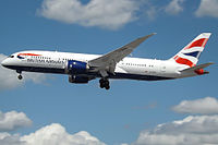 G-ZBJE - B788 - British Airways Ltd (2012–15)
