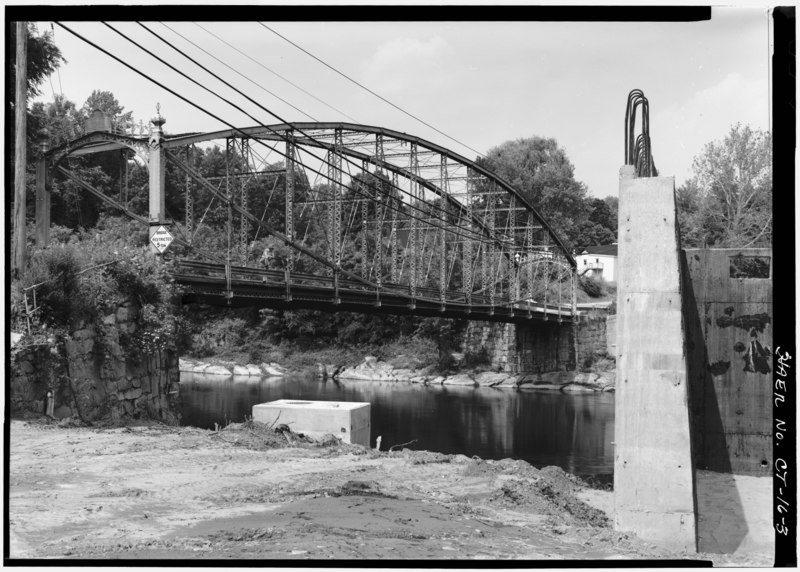 File:GENERAL 3-4 VIEW WITH NEW BRIDGE CONSTRUCTION IN ...