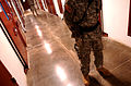 GIs patrol Camp 5.jpg