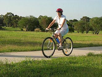 Ermington, New South Wales - George Kendell Riverside Park