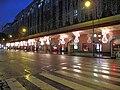 Galeries Lafayette sidewalk.jpg