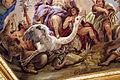 Galleria di luca giordano, 1682-85, giustizia 09 struzzo.JPG