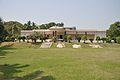 Gandhi Memorial Museum - South Facade - 14 Riverside Road - Barrackpore - Kolkata 2017-03-30 0939.JPG