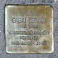 Garai stolperstein Bp02 ÁrpádFejedelem3-4.JPG