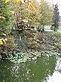 Garden of the Franciscan monastery in Katowice Panewniki 028.JPG