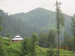 Garhi dupata, Bagh, Kashmir. 4.jpg