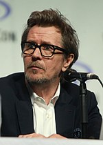 Photo of Gary Oldman in 2014