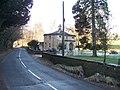 Gate lodge - geograph.org.uk - 1652344.jpg