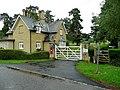 Gatehouse at Wasing Park - geograph.org.uk - 1421801.jpg