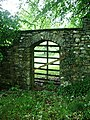 Gateway south of Lake Bank - geograph.org.uk - 822329.jpg