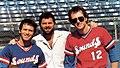 Gatlin Brothers Nashville Sounds 1985.jpg