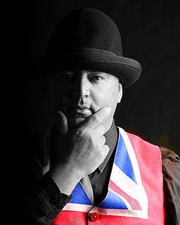 Gazzo (magician)