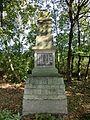 Gedenktafel, Friedhof Schmetzdorf.jpg