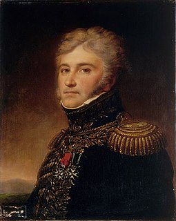 Louis Lepic French Army commander