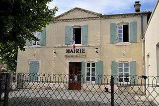Génissieux Commune in Auvergne-Rhône-Alpes, France